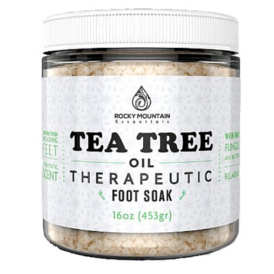 Rocky Mountain Essentials Foot Soak