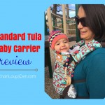 Tula Standard Carrier Review