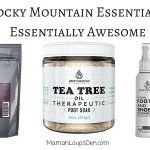 Why Rocky Mountain Essentials is Essentially Awesome - Maman Loup's Den (1)
