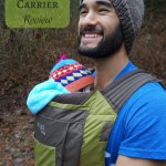 Onya Baby Outback Carrier Review