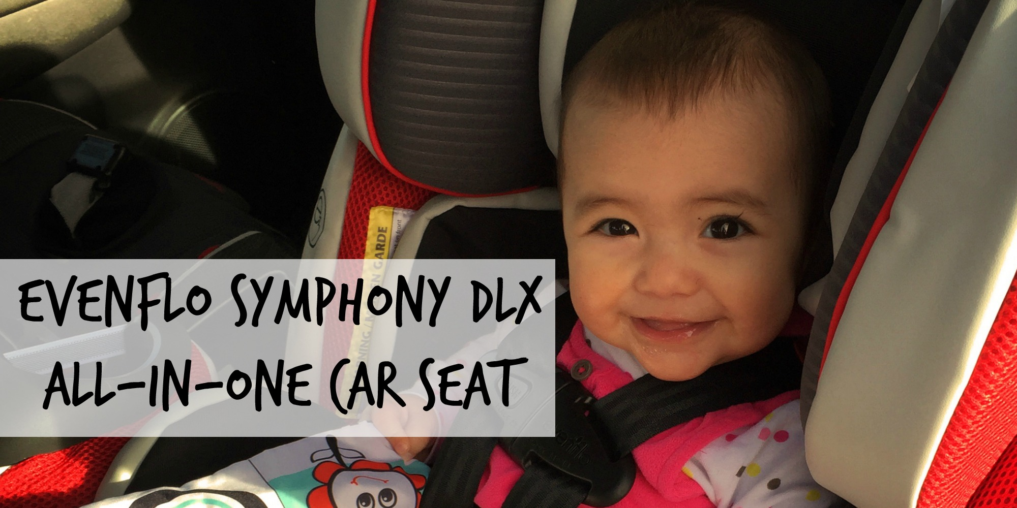 evenflo symphony dlx all in one car seat review. Black Bedroom Furniture Sets. Home Design Ideas