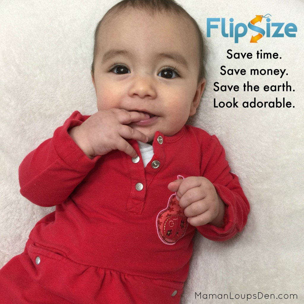 All About FlipSize Canada