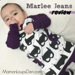 Marlee Jeans Children's Apparel Review {+ #PotOGold Giveaway}