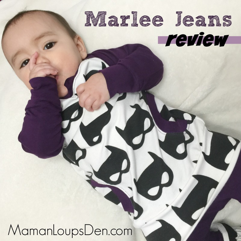 Marlee Jeans Apparel for Children