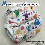 Super Undies Hybrid Undies Review