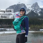 Lenny Lamb Soft Structured Carrier Review