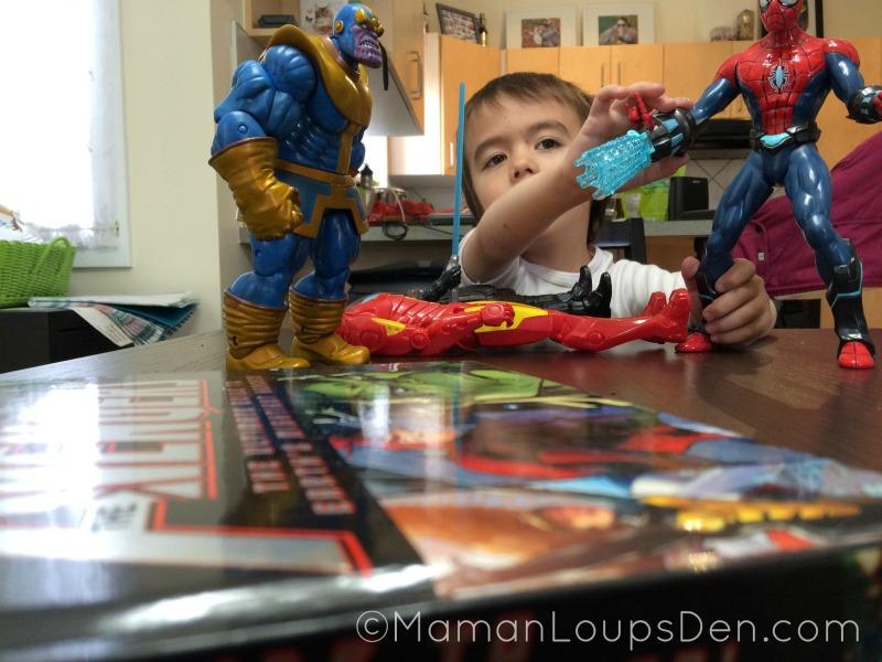 DK Books inspire play