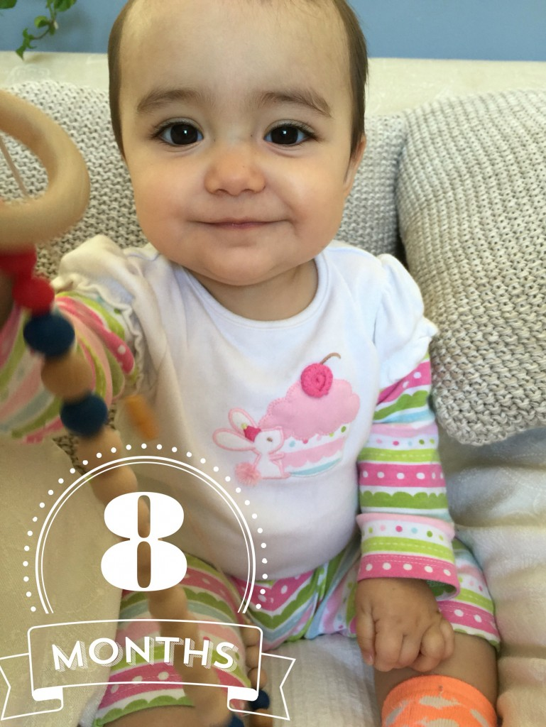 8 Months Old