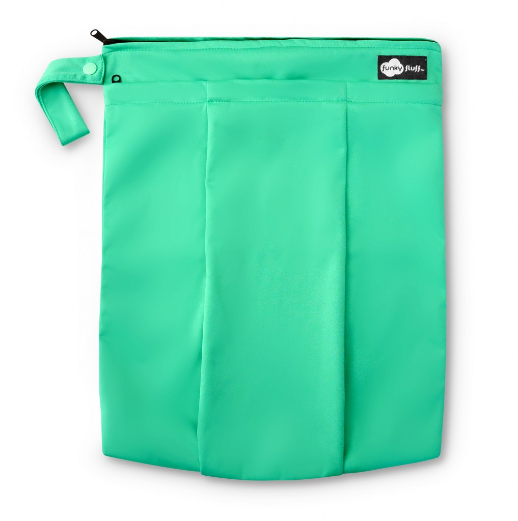 Mint To Be Wet Bag