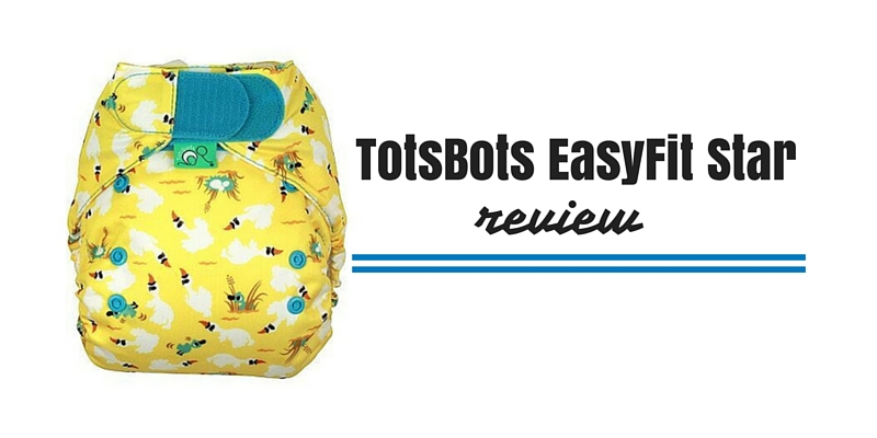 TotsBots EasyFit Star Review