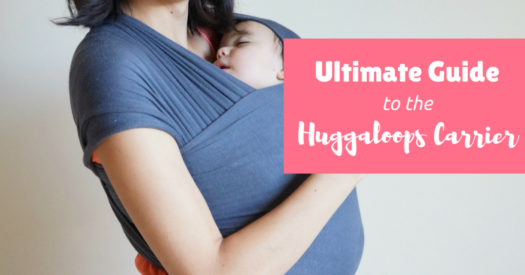 Ultimate Guide to the Huggaloops Carrier