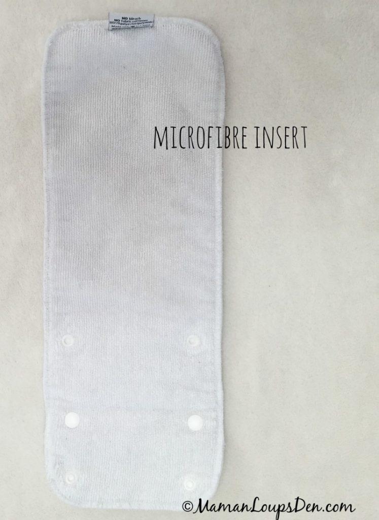 microfibre-insert