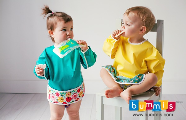 Holiday Gift Guide for Children: Bibs