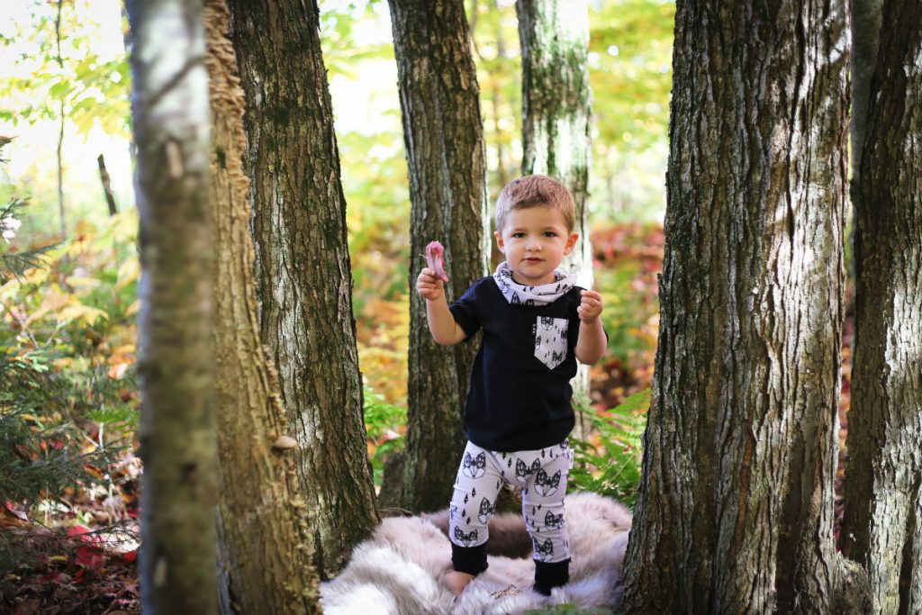 Holiday Gift Guide for Cloth Diapering Parents: Coton Vanille