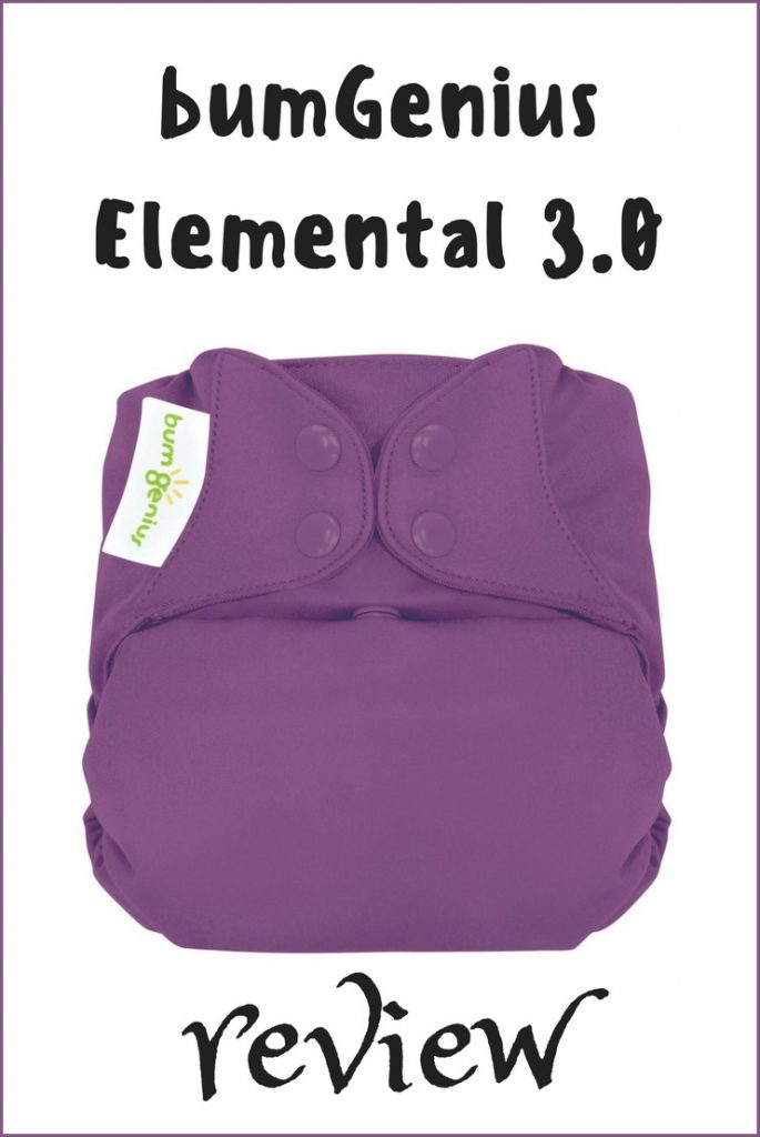 bumGenius Elemental 3.0 Review