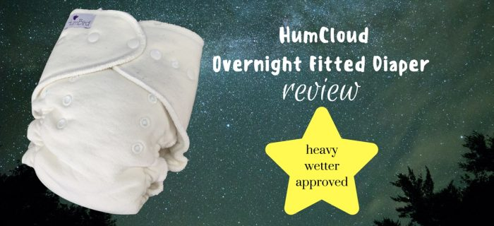 HumBird HumCloud Overnight Fitted & Wool Interlock Cover Review
