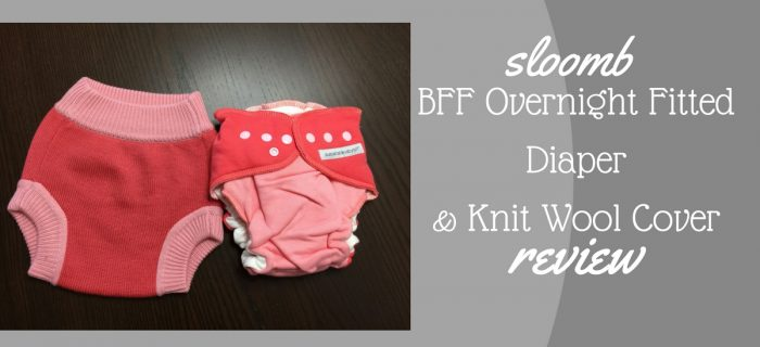 Sloomb BFF Overnight Fitted & Knit Wool Cover Review