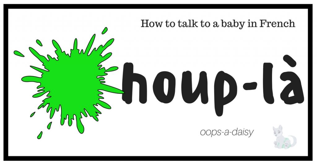 9 Baby Words in French