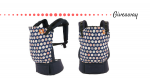 Tula Trendsetter Navy Giveaway {3/6-4/2 CA/US}