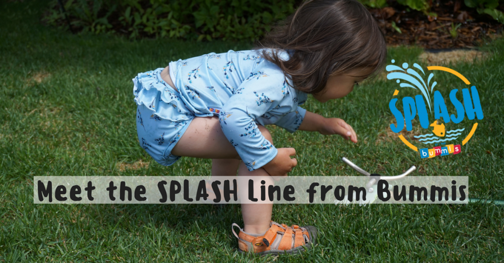 Bummis Splash Line Review