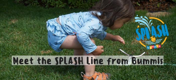 Bummis Splash Line Review