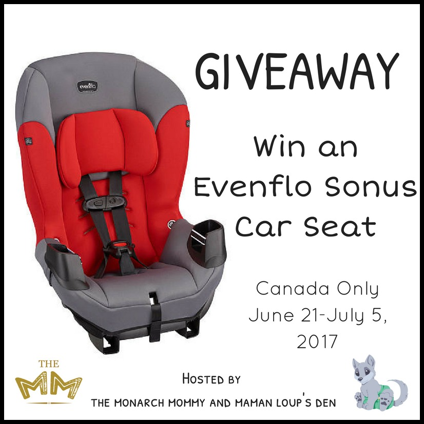 evenflo sonus convertible car seat review a giveaway. Black Bedroom Furniture Sets. Home Design Ideas