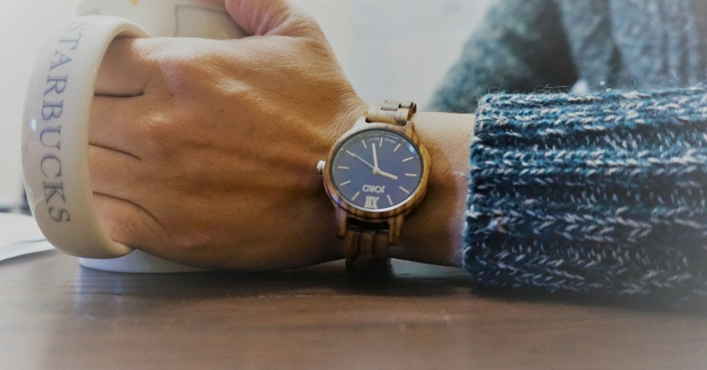 Moms can keep time in style with JORD