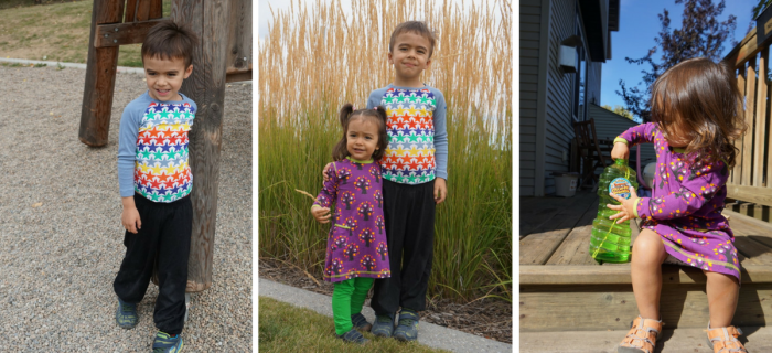 Modern Rascals: Putting the Kid Back in Kids' Fashion {+ a giveaway}