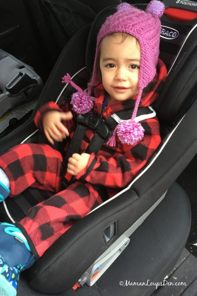 Keeping Our Littlest Passengers Safe On The Road