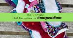 The Ultimate Cloth Postpartum Pad Compendium