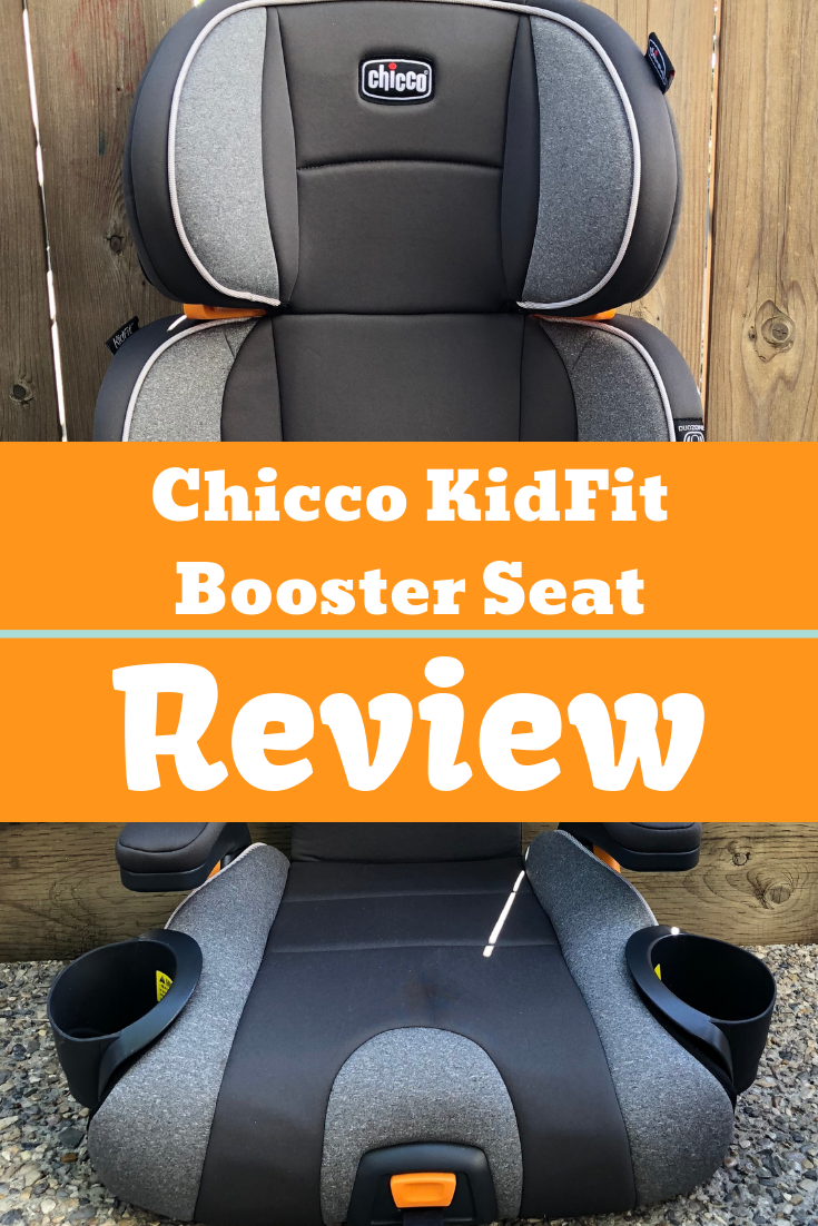 Is Your Child Ready For A Booster Whenever I Review Seat