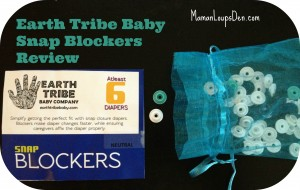 Earth Tribe Snap Blockers ~ Make cloth diapers with snaps foolproof! ~ Maman Loup's Den