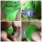 Little Bottoms Cloth Diaper Cover Review