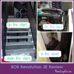 BOB's your Uncle! BOB Revolution SE Stroller Review