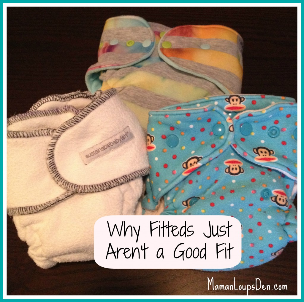 Why Fitteds Don't Really Fit In Our Stash
