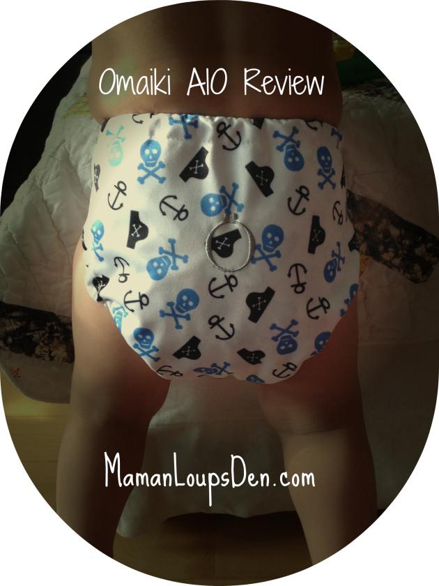 Omaiki AIO Review ~ Maman Loup's Den