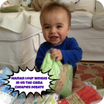 Cloth Diaper Newbies & China Cheapies: Maman Loup Weighs In