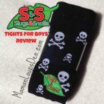 Slugs & Snails: Boys in Tights