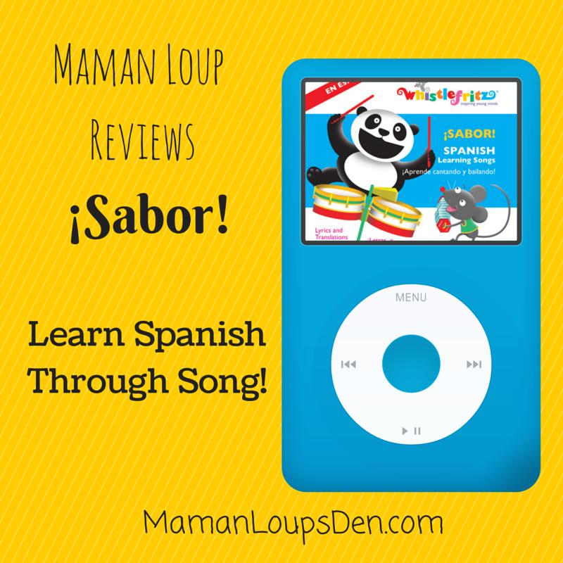 Maman Loup Reviews¡Sabor!