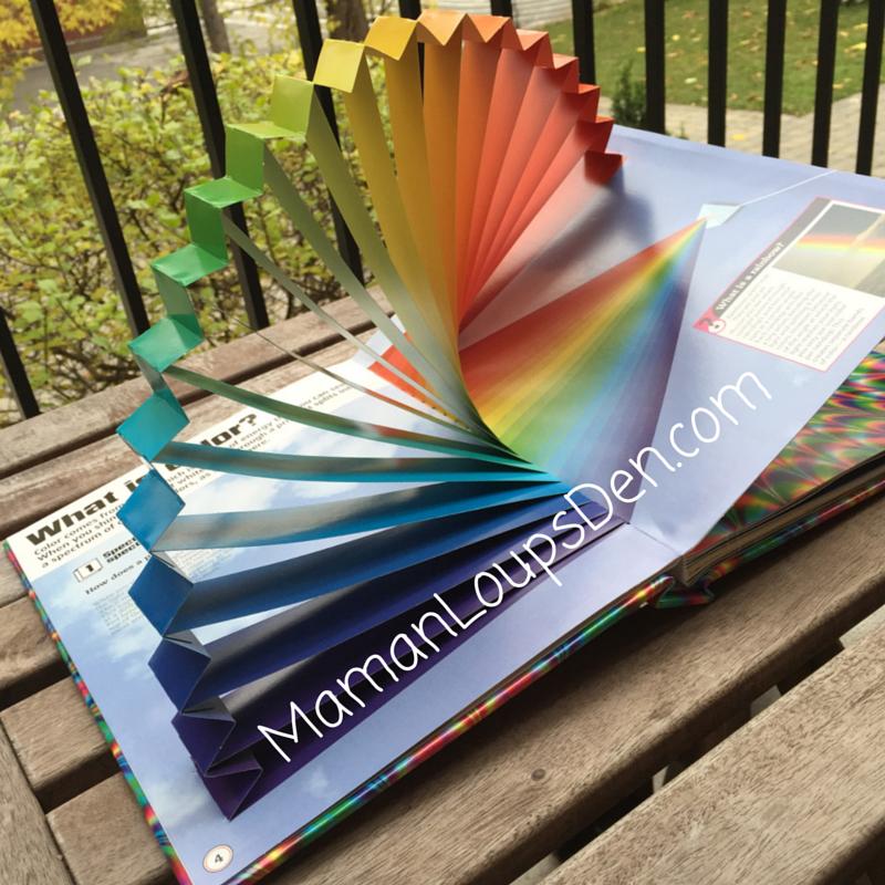 DK Color Illusions Review