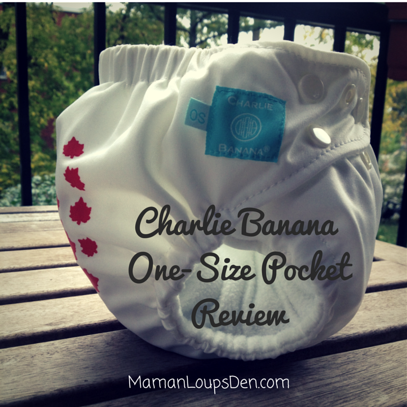 Charlie Banana Review EN