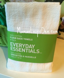Flour Sack Towels (FSTs) as Cloth Diaper Inserts - Cloth Diaper Parenting Hacks