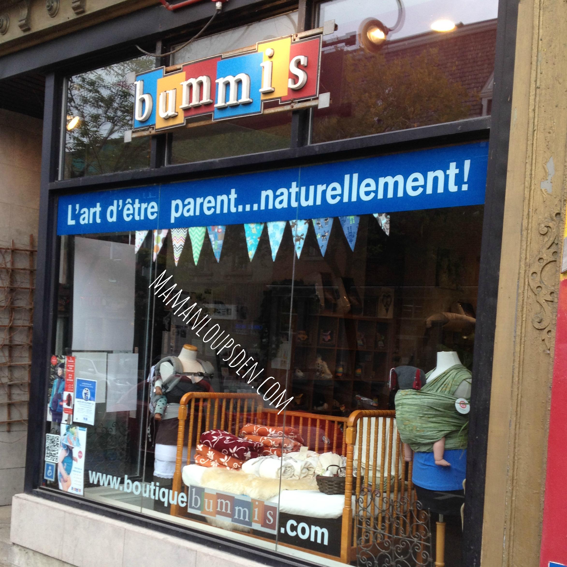 boutique bummis
