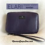 ELARI Diaper Wallet Review