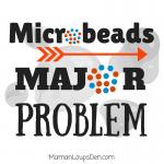 Microbeads… Major Problem