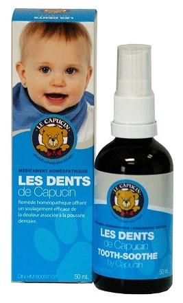 Les Dents de Capucin