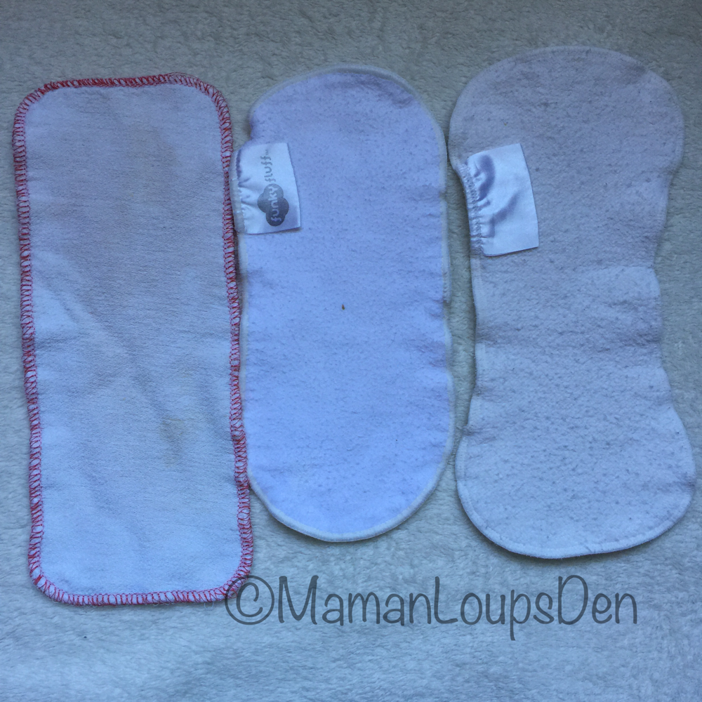 Funky Fluff Lux Review ~ Maman Loup's Den
