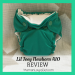 Lil' Joey Newborn AIO Review