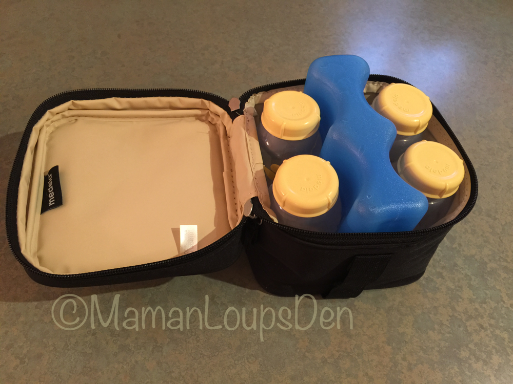 Medela Freestyle Double Electric Breastpump Review