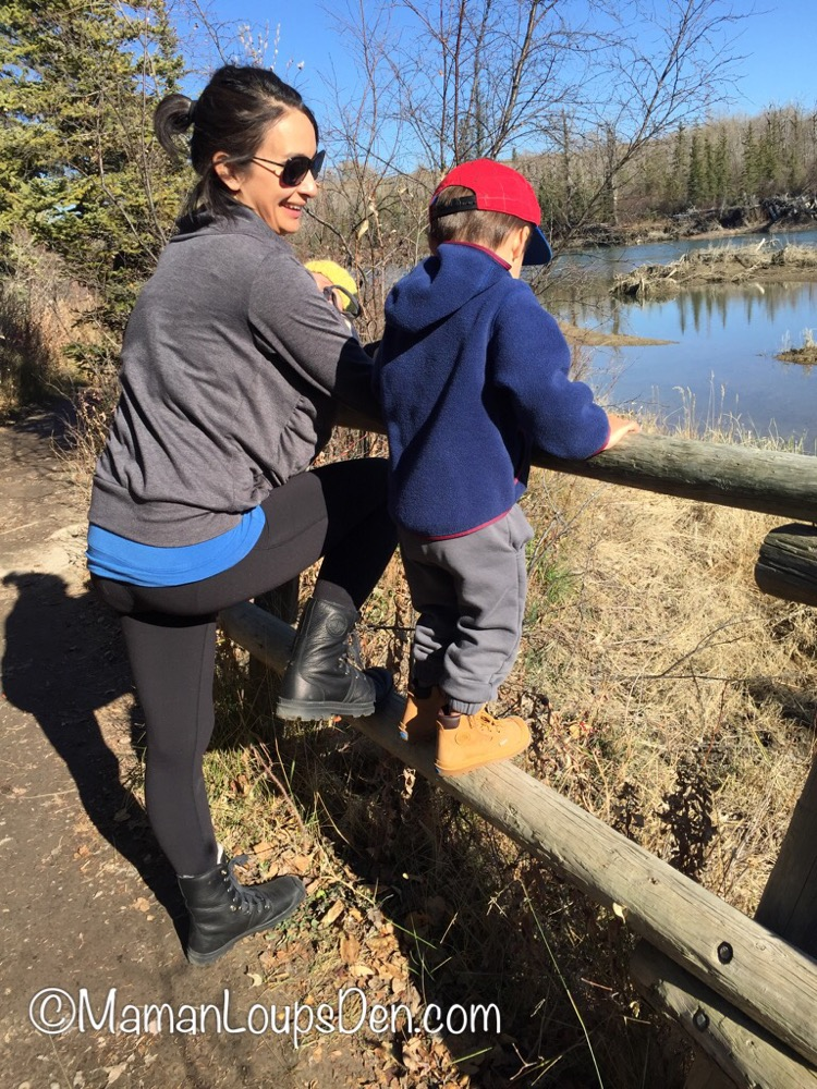 Palladium Boots Review ~ Footwear for Fabulous Moms and Kids {Maman Loup's Den}